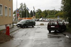 Bättre ordning väntas på Gärdegatan när ny detaljplan upprättas.