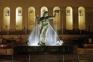 Poseidon – en antikvitet som skapar trauma?