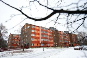 Hagalundshuset, Parkgatan 8 och 12  - till salu.