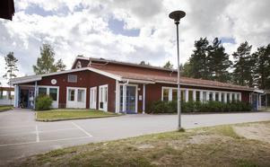Skola som bör vara kvar, menar Clara Rask.