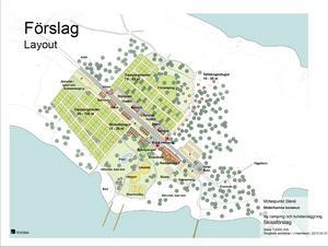 Visionen kallan Mötesplats Stenö och har lags fram av Kultur- och samhällsförvaltningen.