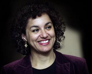 Teaterchef. Astrid Assefa
