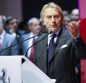 Det hjälpte inte att Cortina som sista äss i rockärmen plockade fram Ferraris styrelseordförande Luca Cordero di Montezemolo vid sin kandidatpresentation. Cortina förlorade och nu råder stor bitterhet.