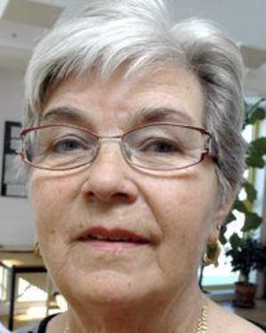 Irené Axelsson.