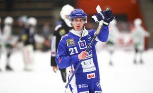 Emil Viklund.