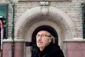 Bo Helgesson.