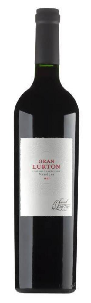 6513 Gran Lurton Cabernet Sauvignon 2006,105 kronor.