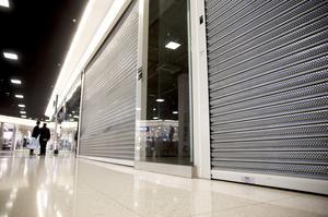 Butikerna i Igor har stått tomma, men enligt vad VLT erfar är de på väg att få nya hyresgäster.