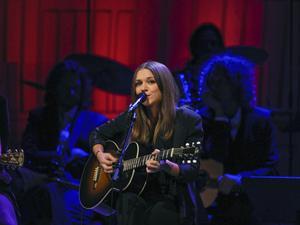 Även publikfavoriten Melissa Horn kommer med nytt i höst. Den 2 oktober släpps hennes fjärde album