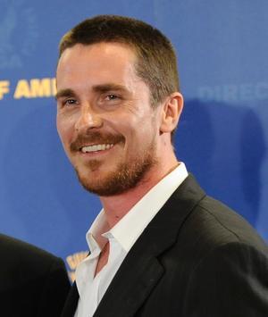 Christian Bale var tveksam till rollen i