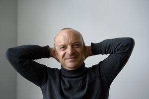 I höst tar Jonas Gardell sin publiksuccé