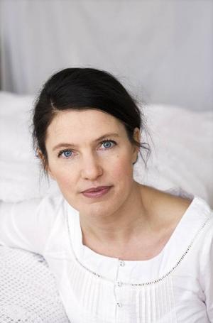 Kristina Sandberg har fått fin kritik för sin roman