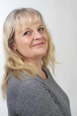 Maria Küchen skriver både poesi och prosa, i årets bok hänger hon sig åt flygkonsten.