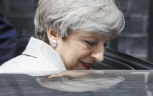 Premiärminister Theresa May försökte få valet att handla om sig själv. Det förlorade hon på.