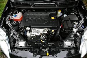 Först. Fiat var först med commonrail i dieselmotorer. Multijet är en vidareutveckling av den tekniken.