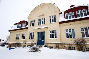Undervisningen på Immanuelskolan är inställd under onsdag och torsdag.