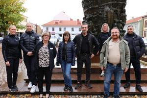 Idag inleds årets corona-anpassade restaurangvecka i Skara där totalt åtta krögare valt att delta. Foto: MEGA