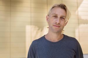 Anders Hansen kommer föreläsa den 20 juni på Moraparken.