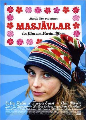För snart 14 år sedan kom Masjävlar, mössan är i alla fall från Rättvik.