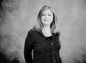 Sandra-Stina Vesterlund:  Produktionsledare på FläktGroup