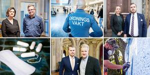 Vänsterpartiet, Moderaterna, Kristdemokraterna och Sverigedemokraterna har olika syn på hur kommunens pengar ska fördelas nästa år.