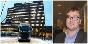 Scania har inte gjort något fel, däremot åtalar kammaråklagare Marcus Ekman en enskild anställd för vållande till annans död.