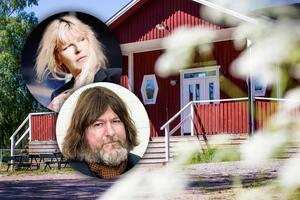 Både Kajsa Grytt och Ebbot Lundberg är några av de som spelar under festivalen.
