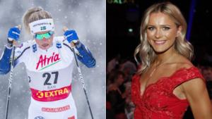 """Talade först ut – sedan vann Frida Karlsson dubbla priser: """"Antingen så vinner jag eller så lär jag mig någonting"""""""