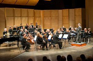 Charles Hazlewood och Nordiska Kammarorkestern vände sig inte minst till ovana lyssnare med