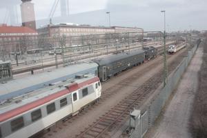 Ranstaborna har det svårt just nu med kollektivtrafiken, skriver Niklas N.