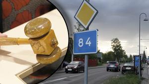 Vid sittande möte förändrades kommunstyrelsens förslag om vad Ljusdals kommun kräver vid en vägflytt.