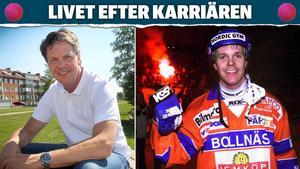 Vad hände 2006? För första gången berättar Hans Åström sin version om övergången från Bollnäs till Edsbyn.