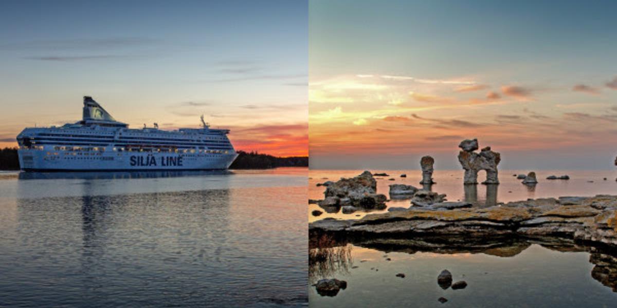Fler kryssningsturer till Gotland