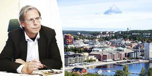 Redan nästa år krävs krafttag för att få balans i Örnsköldsviks ekonomi.