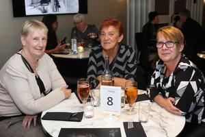 Kerstin Börjesons, Anneli Sidholm och Ann-Charlott Dahlbäck: