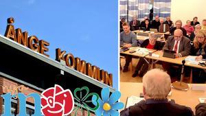 flera partier i Ånge har gjort klart med vilka namn de vill ska sitta med i kommunfullmäktige efter valet.
