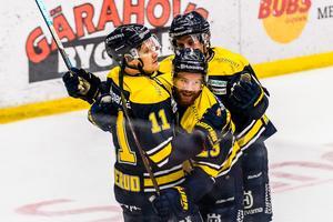 Önerud, Figren och Andersson.
