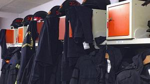 Kraven på Västra Mälardalens räddningstjänst riktas främst från de styrkeledare som enligt