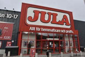 Jula fortsätter sin expansion och öppnar nu ett nytt varuhus i Hässleholm.