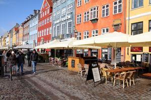 Mycket händer i Danmark i vår och sommar.