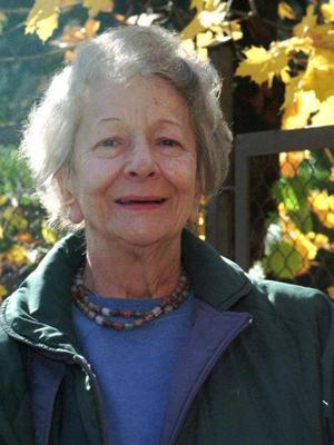 Nobelpristagaren Wislawa Szymborska sista diktsamling