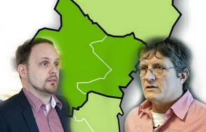 Reinhold Hellgren välkomnar förslaget om att återigen se över möjligheterna att bilda en storregion.