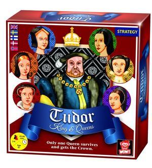 Tudor.
