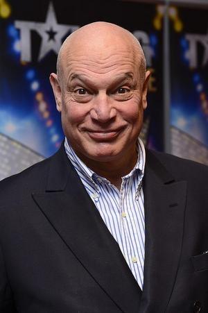 Robert Aschberg, journalist, tv-producent och programledare. Foto: Per Larsson/TT