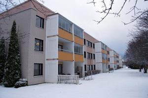 Tjärna Ängar i Borlänge.