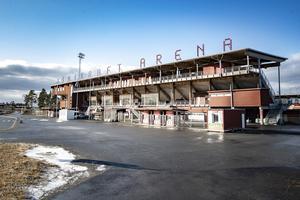 ÖFK får två år på sig att betala tillbaka skulderna till kommunen. Foto: Per Danielsson/TT