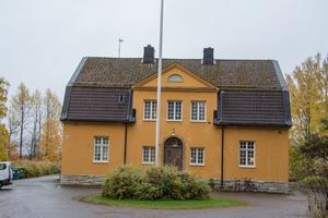 Strandvillan är ett HVB-hem som Östersunds kommun driver.