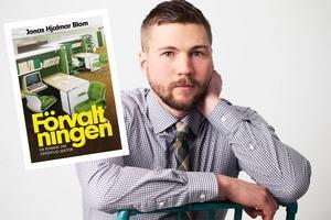 Pressbild – Den känslan som Ruben Östlund skapar i sina filmer, den där obehagliga igenkänningen – den har varit min inspirationskälla i skrivandet av