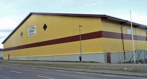 BSM-hallen fick sitt namn efter Jan-Olof Bergkvists företag.