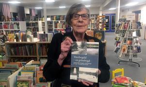 Karin Preusler har tidigare gett ut boken Ytterhogdal, en gränsbygd. Om hennes senaste projekt går i tryck är osäkert men intresset var stort när hon besökte Ytterhogdals bibliotek och berättade om detta.